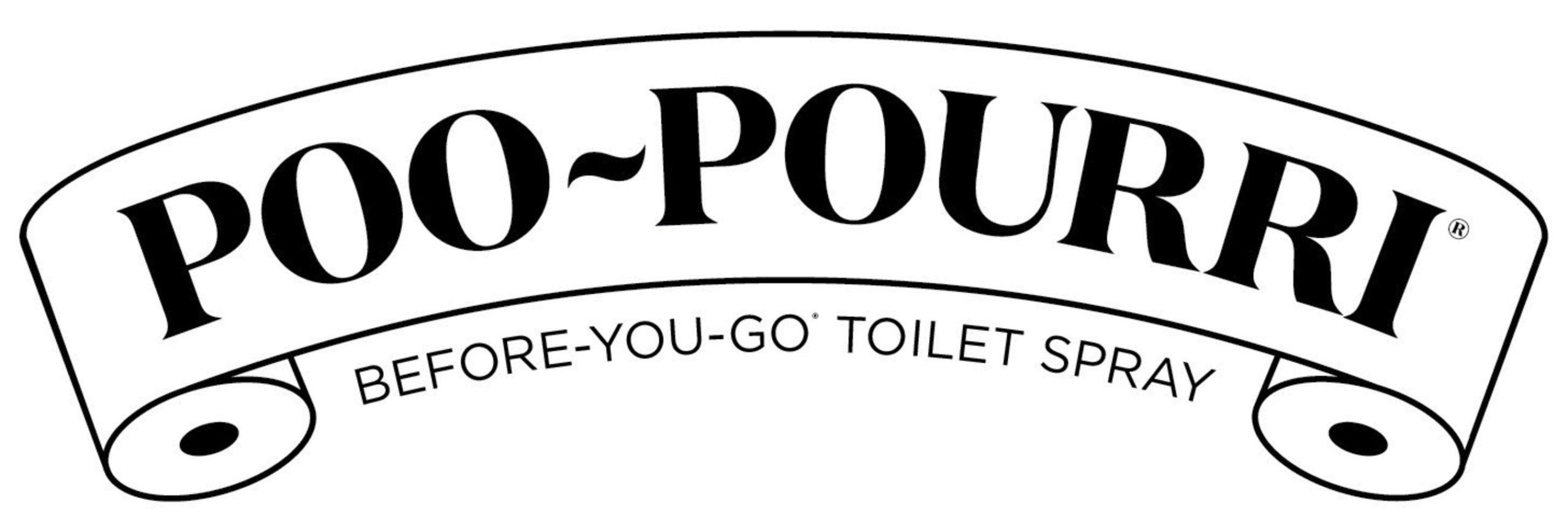 2015_PooPourri LogoLOGO