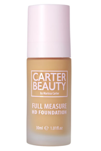 Carter beauty foundation