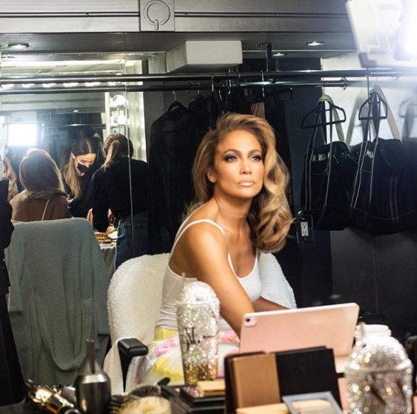 Here's the low-down on JLo's up and coming makeup line