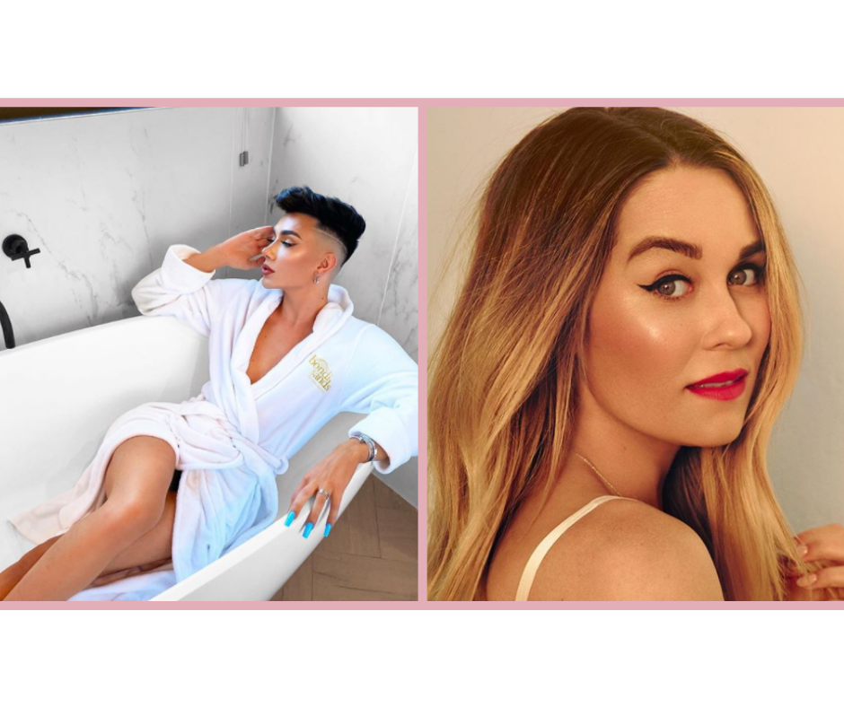 Another week, another James Charles makeup feud…
