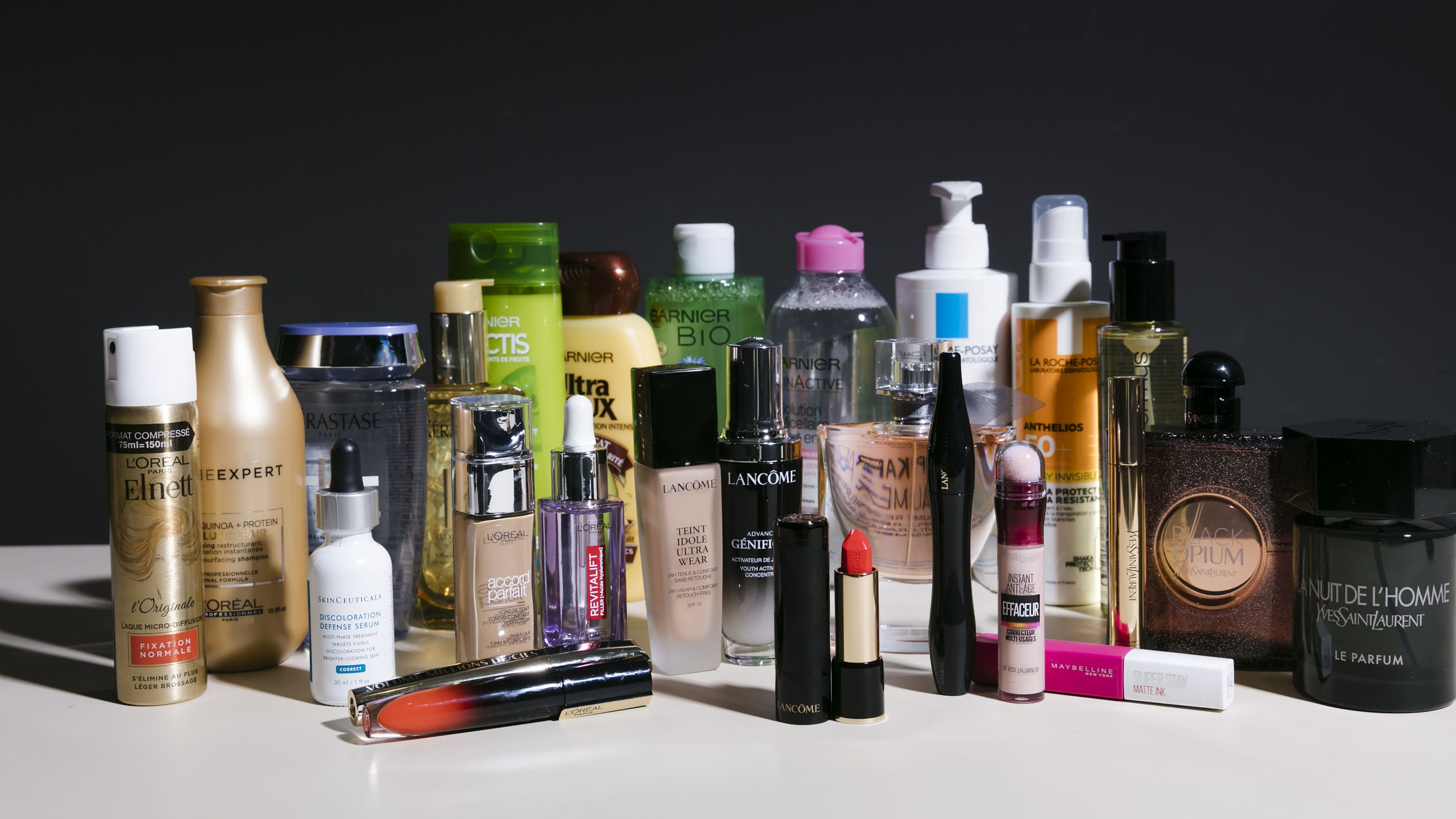L'Oreal promises to use only sustainable packaging by 2025