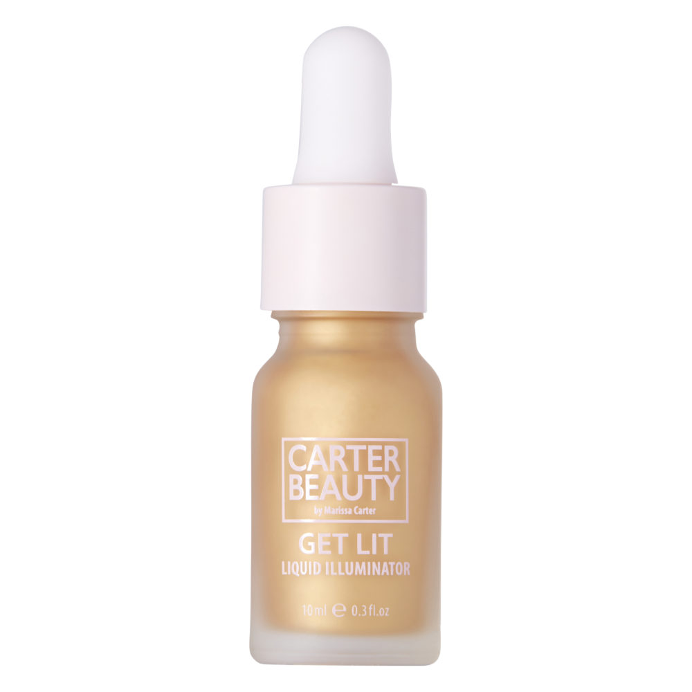 Carter Beauty Get Lit Liquid Illuminator