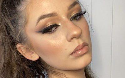 Kiva Jameson Makeup
