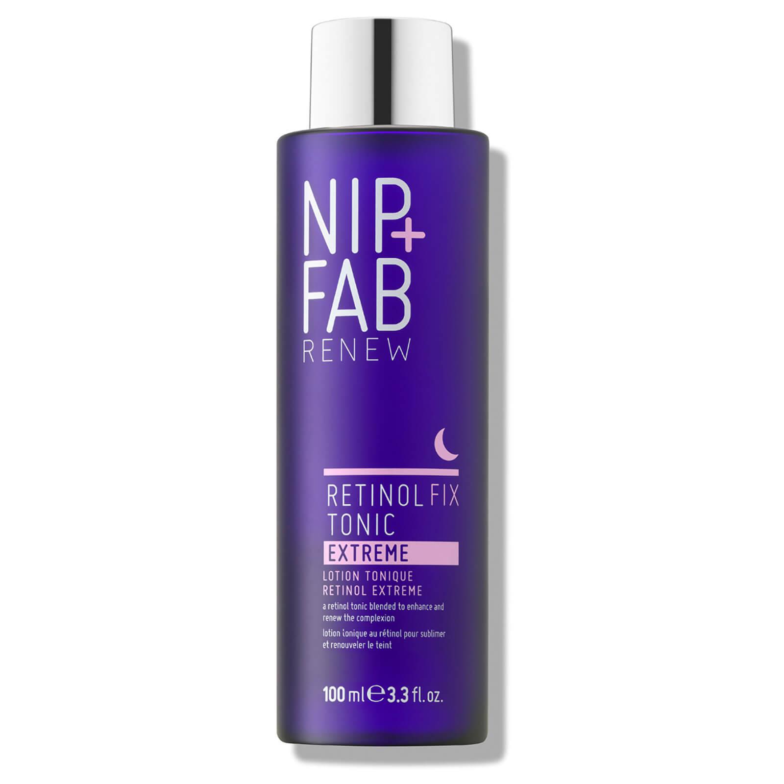 NIP+FAB Retinol Fix Tonic