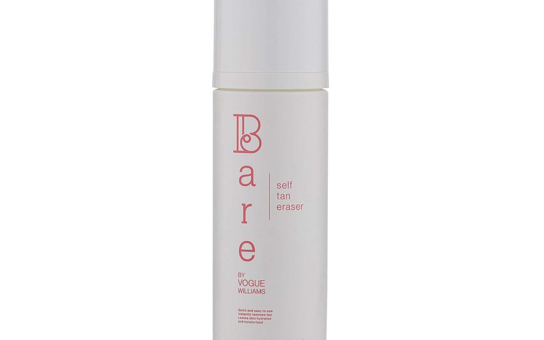 Bare By Vogue – Tan Eraser