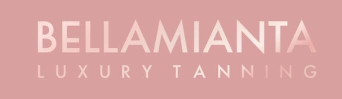 Bellamianta Luxury Tan Brand Spotlight