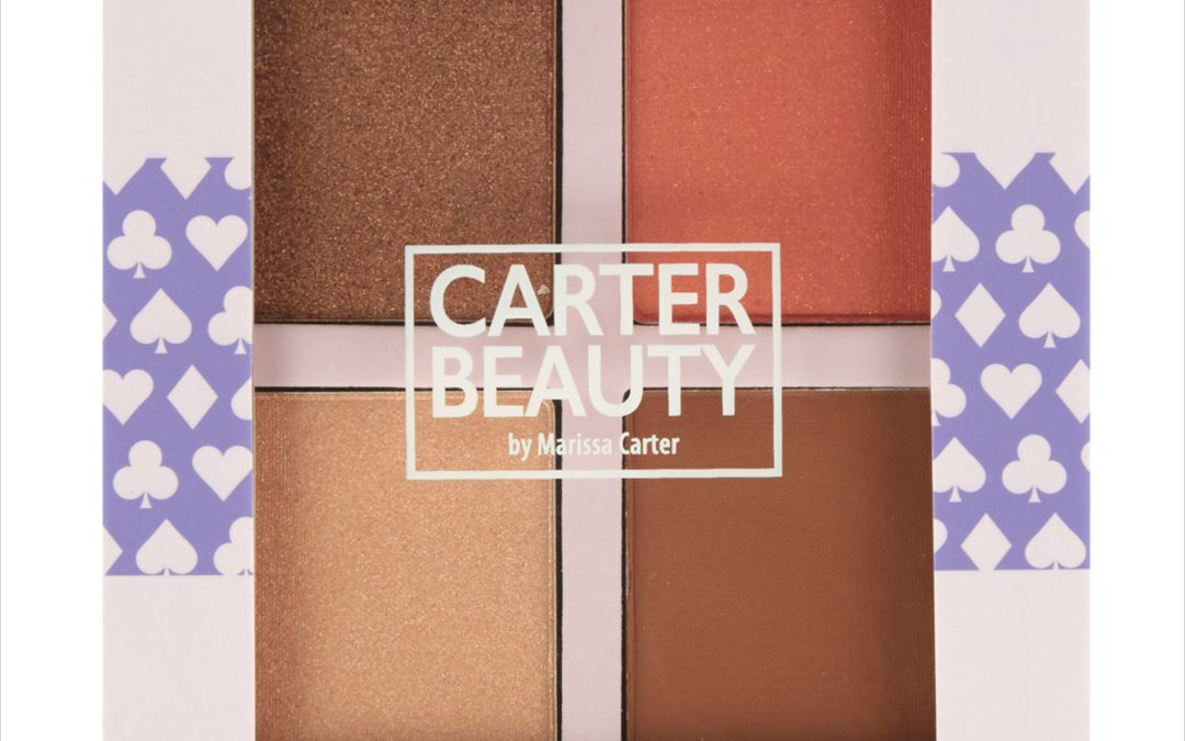 Carter Beauty by Marissa Carter Full House Mixed Face Palette