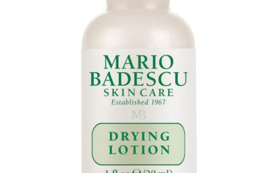 Mario Badescu Drying Lotion – For all skin types