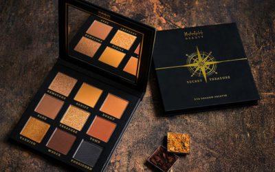 Kash Beauty Secret Treasure Palette